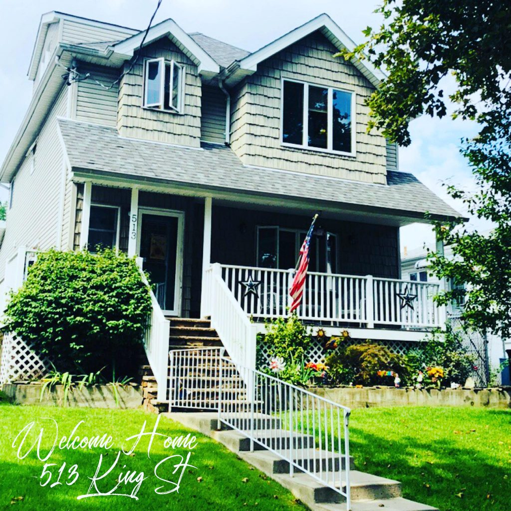 513 King Street Staten Island, New York Home For Sale