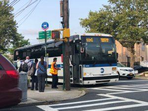 Staten Island commuter alert