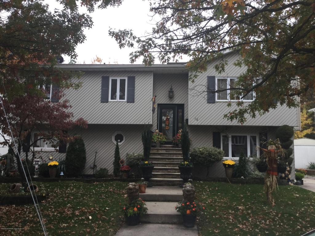 Staten Island Homes for sale